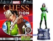Marvel Chess Collection #40 Rogue Eaglemoss Publications